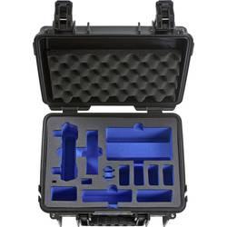 B & W outdoor.cases Typ 3000 zunanji kovček Primerno za: DJI Mavic Air Fly More Combo
