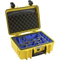 B & W outdoor.cases Typ 4000 Zunanji kovček