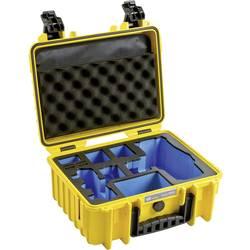 B & W outdoor.cases Typ 3000 zunanji kovček Primerno za: DJI Mavic 2