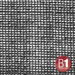 Adam Hall Gaze Typ 203 odrska zavesa (Š x V) 4 m x 3 m
