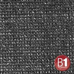 Adam Hall Gaze Typ 100 odrska zavesa (Š x V) 5 m x 4 m