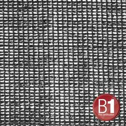 Adam Hall Gaze Typ 202 odrska zavesa (Š x V) 6 m x 5 m