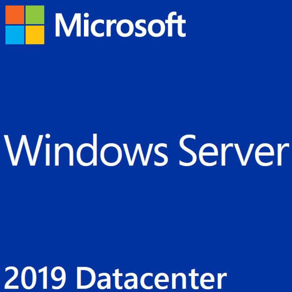 Microsoft Windows Server 2019 Datacenter - 4 Core Operacijski sistem