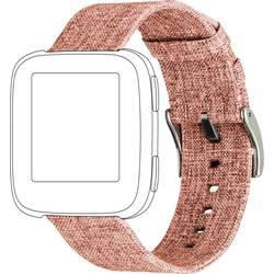 Rezervna zapestnica Topp für Fitbit Versa Oranžna