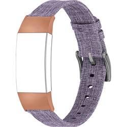 Rezervna zapestnica Topp für Fitbit Charge 3 Lila