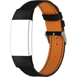 zamjenska traka Topp für Fitbit Charge 3 crna