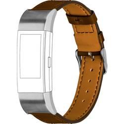 zamjenska traka Topp für Fitbit Charge 2 smeđa boja