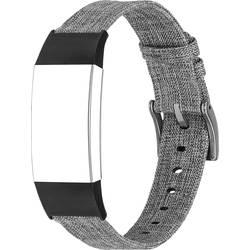 zamjenska traka Topp für Fitbit Charge 3 siva