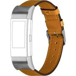 Rezervna zapestnica Topp für Fitbit Charge 2 Karamel