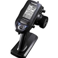 Futaba T4PM naprava za daljinsko krmiljenje v obliki pištole 2,4 GHz Kanali (število): 4 vklj. sprejemnik