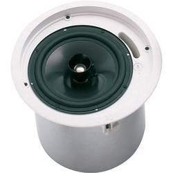 PA Stropni zvočnik Electro Voice EVID C8.2D 30 W 100 V Bela 1 KOS