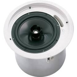 PA Stropni zvočnik Electro Voice EVID C8.2LP 30 W 100 V Bela 1 KOS