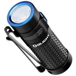 LED Džepna svjetiljka OLight S1R Baton II pogon na punjivu bateriju 1000 lm 89 g Crna