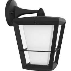 Philips Lighting Hue LED zunanja stenska svetilka Econic LED fiksno vgrajena 15 W