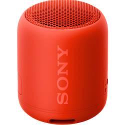 Bluetooth zvučnik Sony SRS-XB12 vanjski, otporan na prašinu, vodootporan crvena
