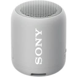 Bluetooth zvučnik Sony SRS-XB12 vanjski, otporan na prašinu, vodootporan siva