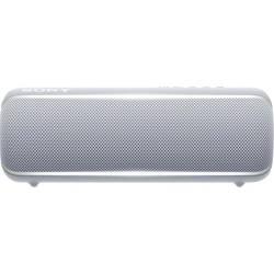 Bluetooth zvučnik Sony SRS-XB22 AUX, Vanjski, Otporan na prašinu, Vodootporan Siva