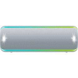 Bluetooth zvučnik Sony SRS-XB32 aux, vanjski, otporan na prašinu, otporan na udarce, USB, vodootporan siva