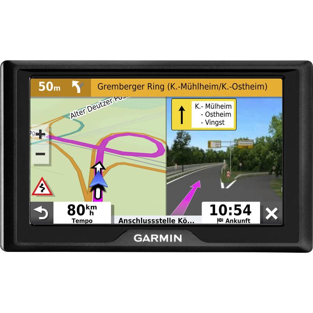 Garmin Drive 52 MT-S EU navigacija 12.7 cm 5 palec evropa