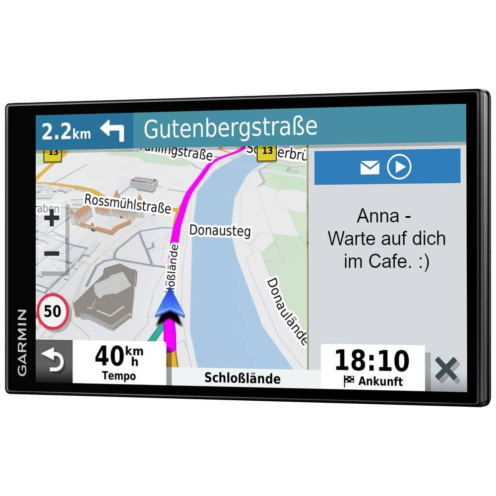 Garmin DriveSmart 65 MT-S EU Navigacija 17.7 cm 6.95  Evropa