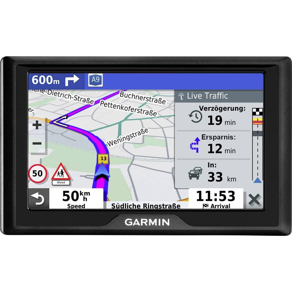 Garmin Drive 52 MT EU navigacija 12.7 cm 5 palec evropa