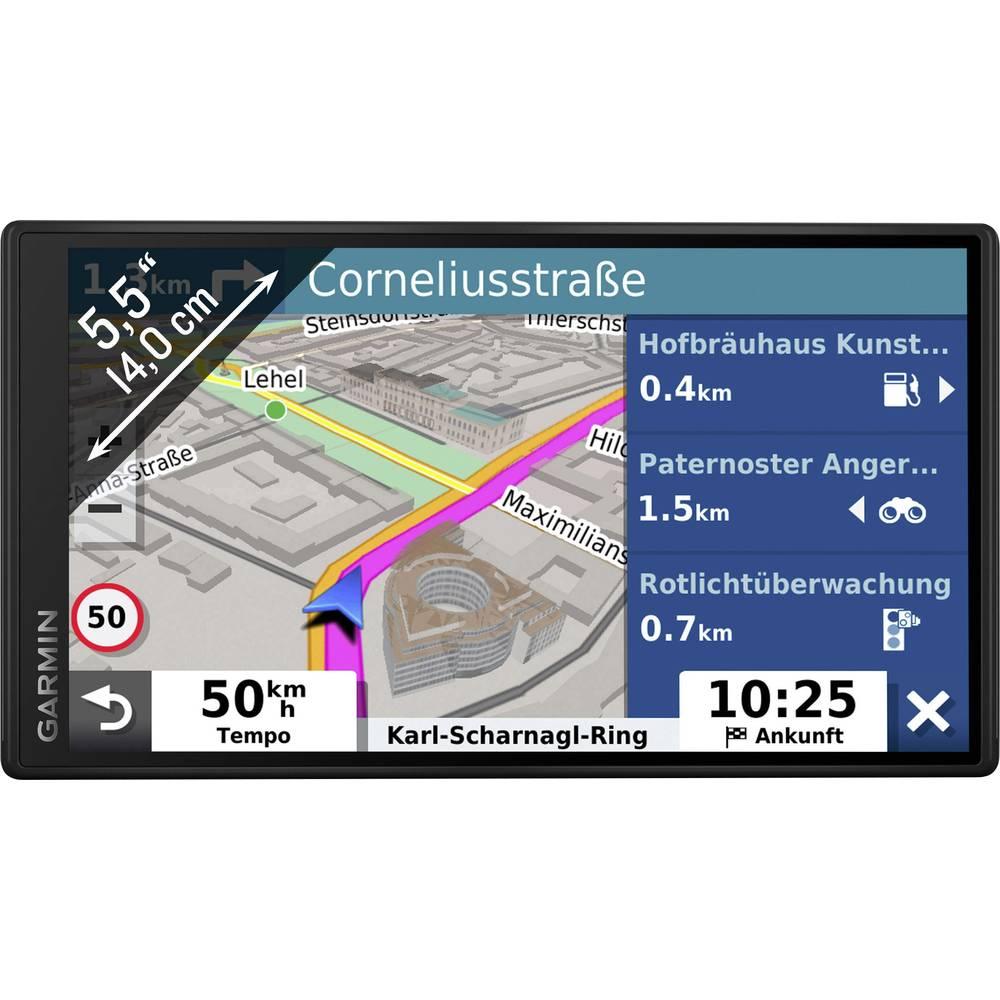 Garmin DriveSmart 55 MT-S EU Navigacija 13.9 cm 5.5  Evropa