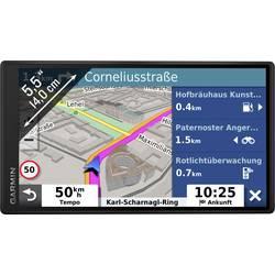 Garmin DriveSmart 55 MT-S EU Navigacija 13.9 cm 5.5 Palec Evropa