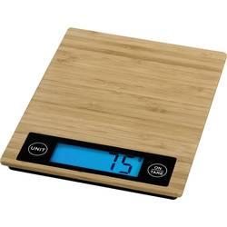 Hama Philina kuhinjska tehtnica digitalna Območje tehtanja=5 kg bež