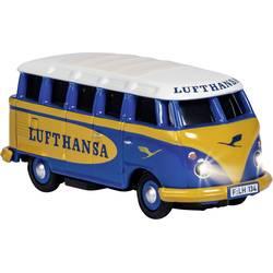 Carson Modellsport 500504134 VW Bus T1 Samba Lufthansa 1:87 RC Modeli avtomobilov Elektro Cestni model Zadnji pogon (2WD) Vklj.