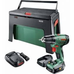 Bosch Home and Garden PSR 1440 LI-2 Akumulatorski vrtalni vijačnik 14.4 V 1.5 Ah Li-Ion Vklj. 2 akumulatorja, Vklj. kovček