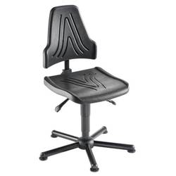 Mey Chair Vrtljiv stol Jeklo Worker W19-25 13310