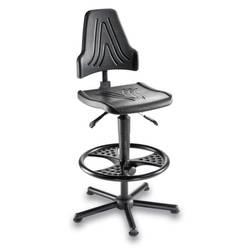 Mey Chair delovni stol jeklo Worker W19-25 13314