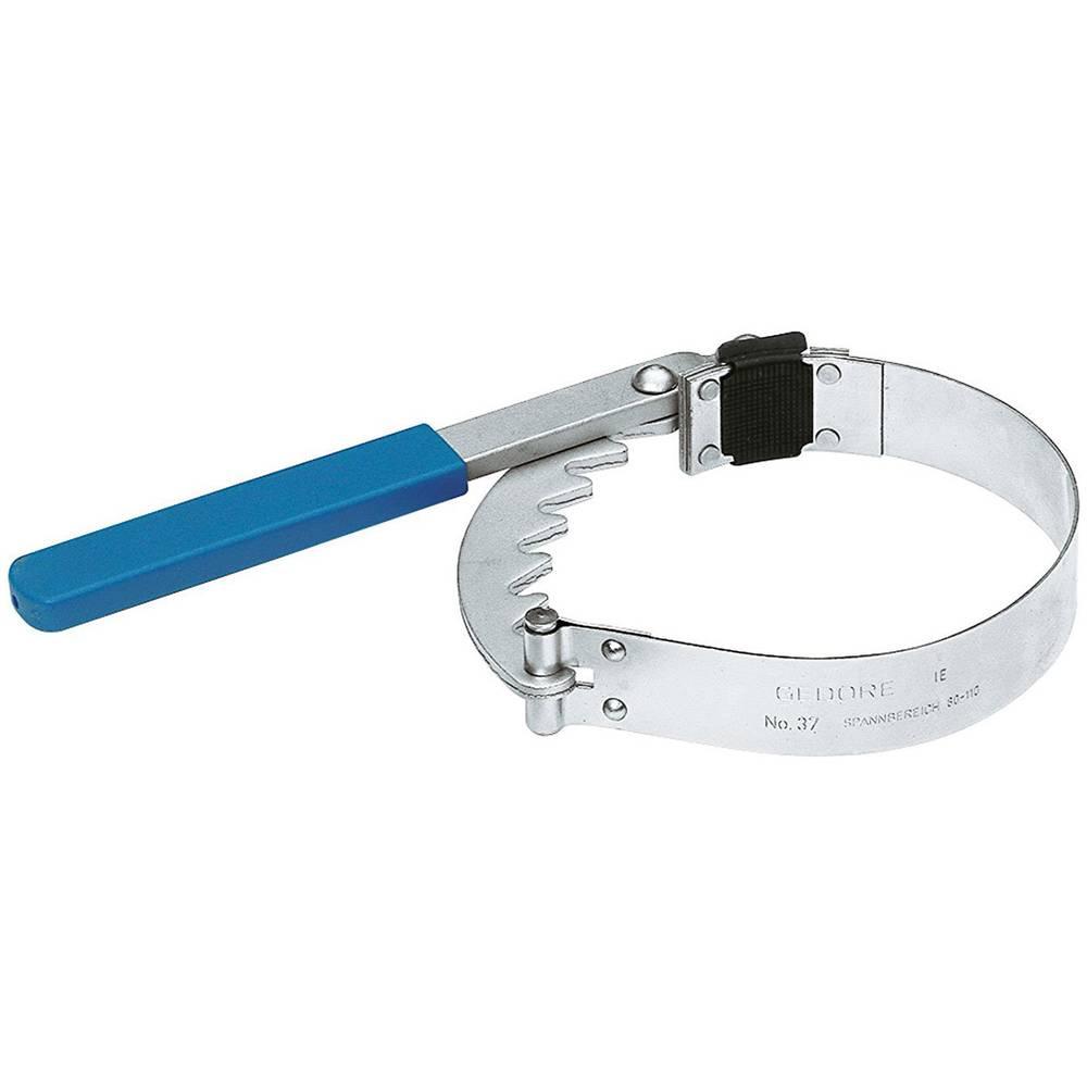 37 - GEDORE - Univerzalni filtarski ključ 80-110 mm Gedore 6327670