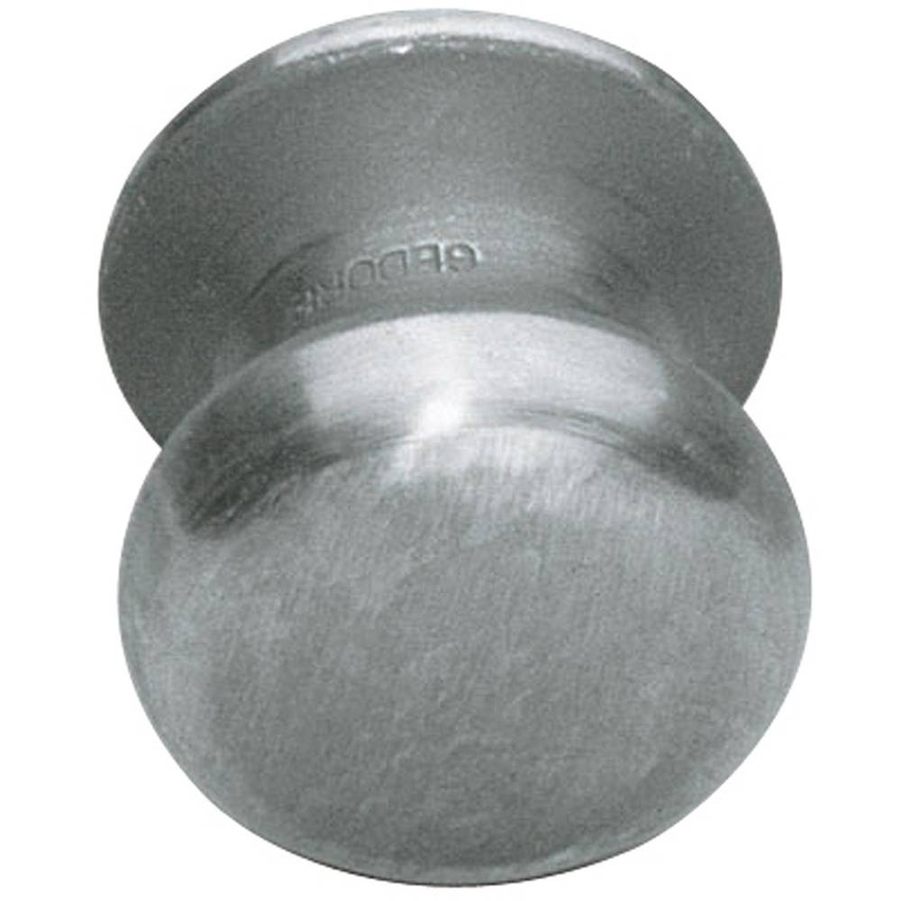 253 - GEDORE - Ausbeulamboss d 58,5x60 mm Gedore 6457020