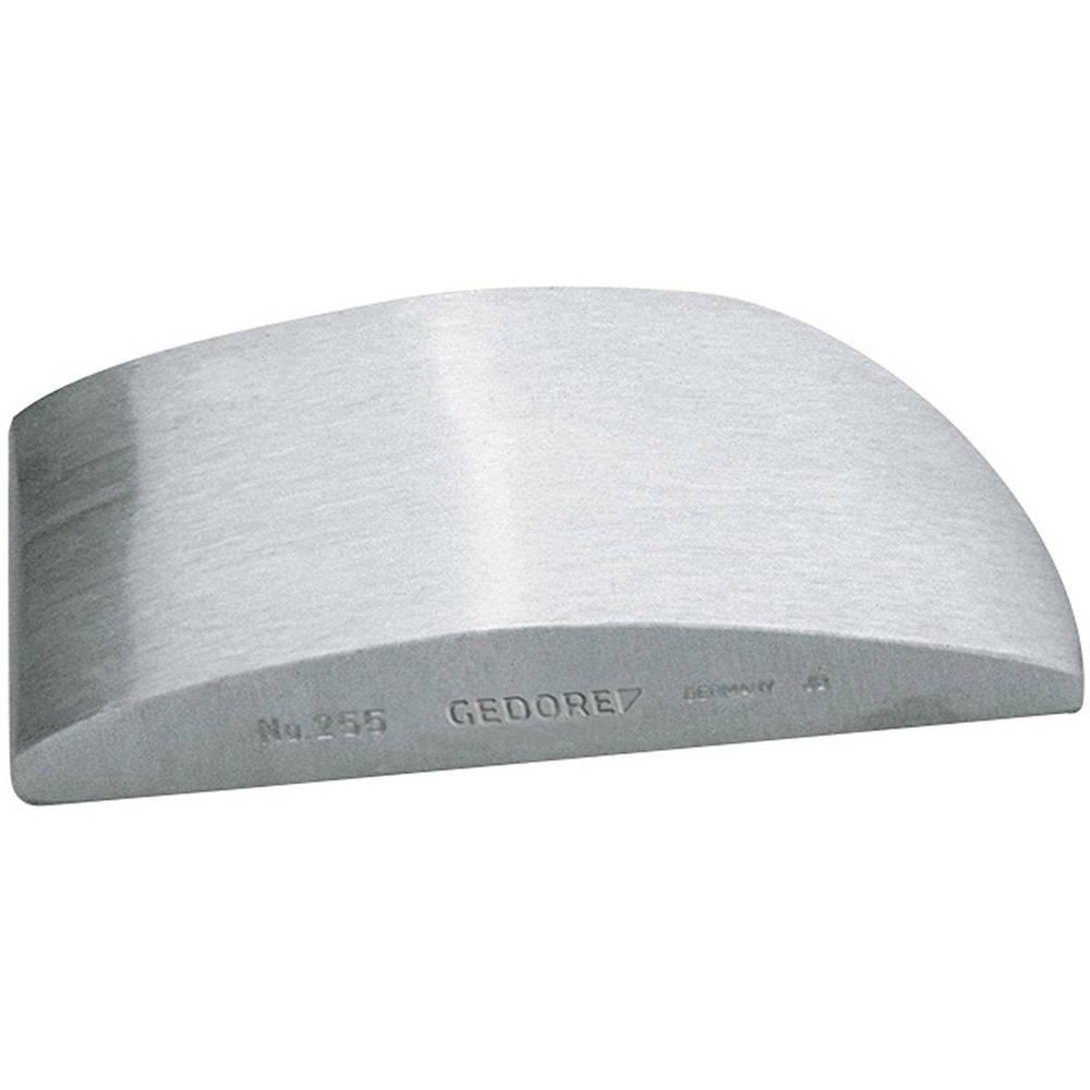 255 - GEDORE - Ausbeulamboss 120x58x23 mm Gedore 6457290