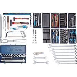 Gedore S 1022 2319934 Set alata 133-dijelno