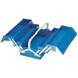 Škatla brez orodja Gedore 1265 L 6609060 Modra
