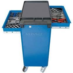 Gedore 9018140 1578 - GEDORE - kolica za alat s 6 ladica dimenzije:(Š x V) 605 mm x 930 mm