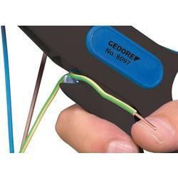 Gedore 8097 6702940 kliješta za skidanje izolacije 0.2 do 6 mm²