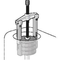 1.06 / AS - GEDORE komplet za izvlačenje s 6 kuka 130x100 / 200/250 mm Gedore 8001710