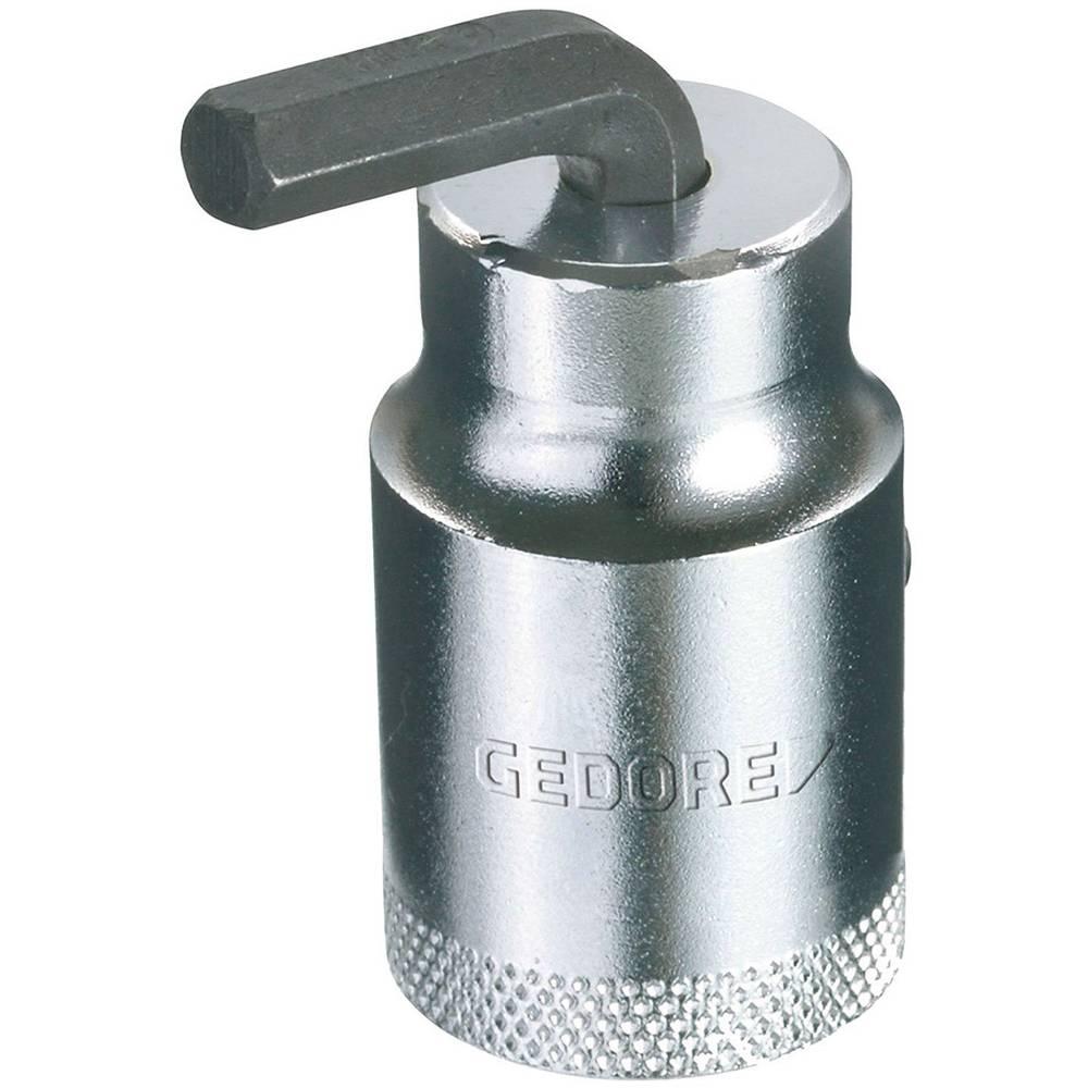 Gedore 7773820 8756-04 - GEDORE - ključ za vijke s inbusnom glavom 16Z 4 mm