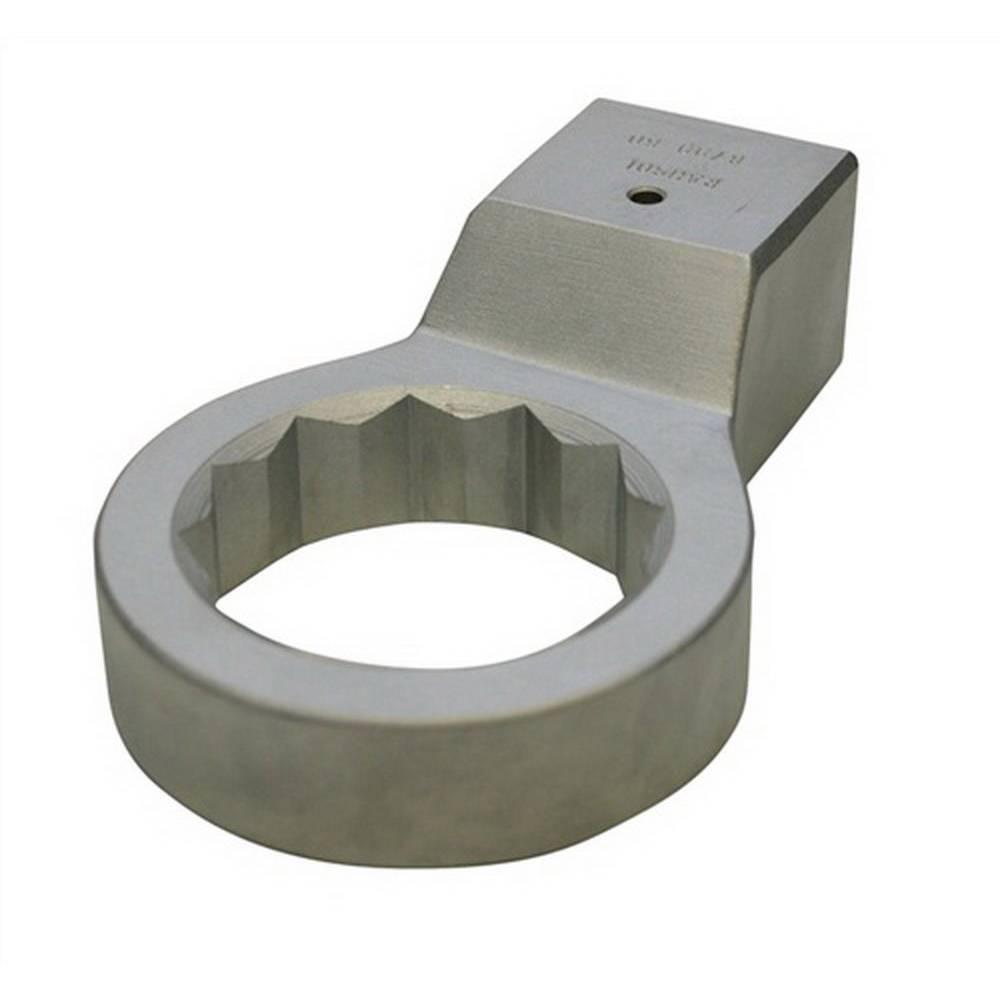 Gedore 1565567 8799-70 - GEDORE - Aufsteckringschlüssel 28 Z, 70 mm