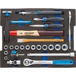 Gedore 1100 CT2-01 2936828 set alata 26-dijelni