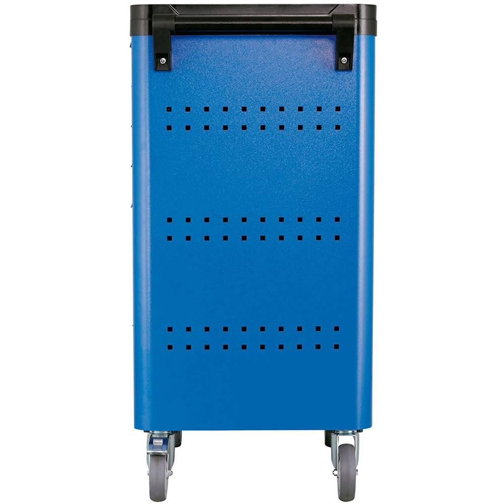 Gedore 2977311 WSL-L7 - GEDORE - alatna kolica za radnike smartline dimenzije:(Š x V) 785 mm x 1045 mm