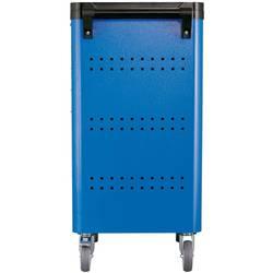 WSL-L7 - GEDORE - orodje voziček workster smartline Gedore 2977311 Mere:(Š x V) 785 mm x 1045 mm