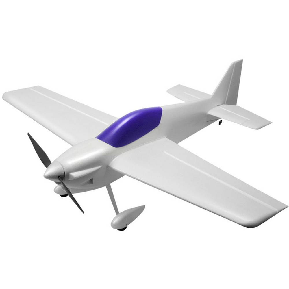 Multiplex AcroMaster PRO RC Model motornega letala RR 1100 mm