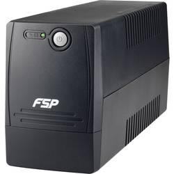 UPS 600 VA FSP Fortron FP600