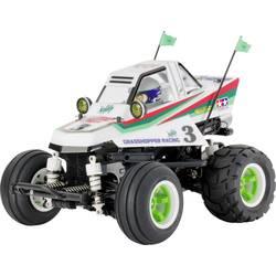 Tamiya Comical Grasshopper s ščetkami 1:10 rc modeli avtomobilov elektro buggy zadnji pogon (2wd) komplet za sestavljanje