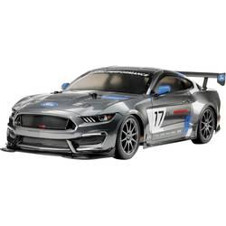 Tamiya TT-02 Ford Mustang GT4 s ščetkami 1:10 rc modeli avtomobilov elektro cestni model pogon na vsa kolesa (4wd) komplet za se