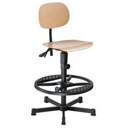 Delovni stol Jeklo 02502